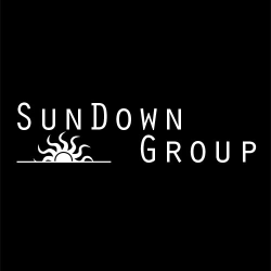 SunDown Group Logo