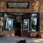 Horton's Books & Gifts